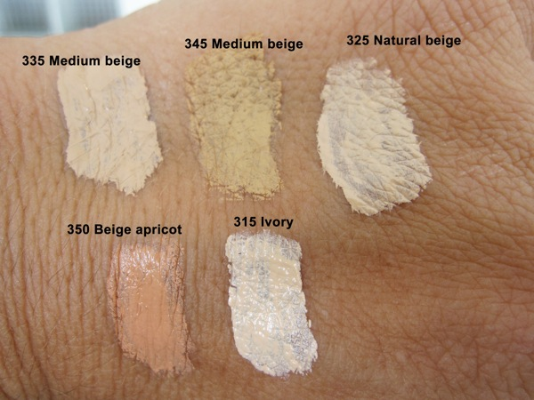 Product review — makeup forever hd high definition concealer
