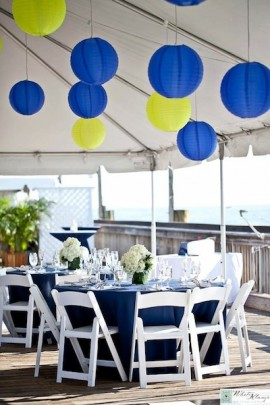 Crissy & Sam Nautical Theme Wedding | Key West Ocean Key Resort | White-Klump Photography