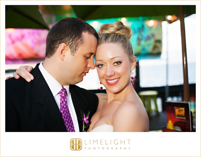 Studio Marie-Pierre Bride - Amanda & Tom Ocean Key Resort Wedding - Limelight Photography
