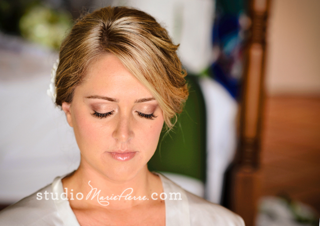 Natural Wedding Makeup Green Eyes : Gallery For > Natural Wedding Makeup For Green Eyes