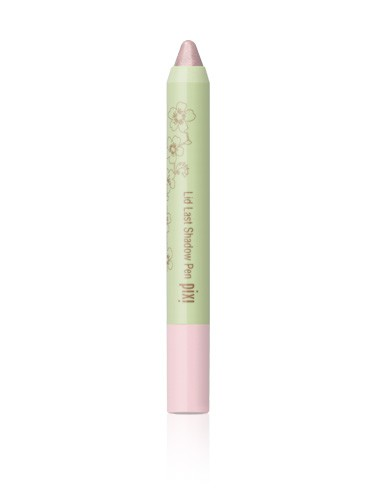 This chubby crayon glides on, leaving lids smooth and glowing all day long. Light-reflecting pigments brighten lids for a soft-focus effect. Gorgeous shades are multi-purpose and can be used as eyeshadows, liners, or highlighters depending on the color chosen. Super low-maintenance and easy to apply—no brushes needed!